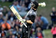 Colin Munro New Zealand