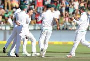 Dale Steyn South Africa vs India