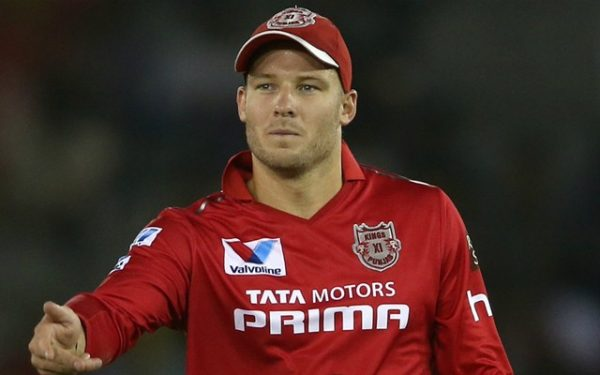 David Miller KXIP | CricTracker.com