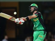 Glenn Maxwell of the Stars