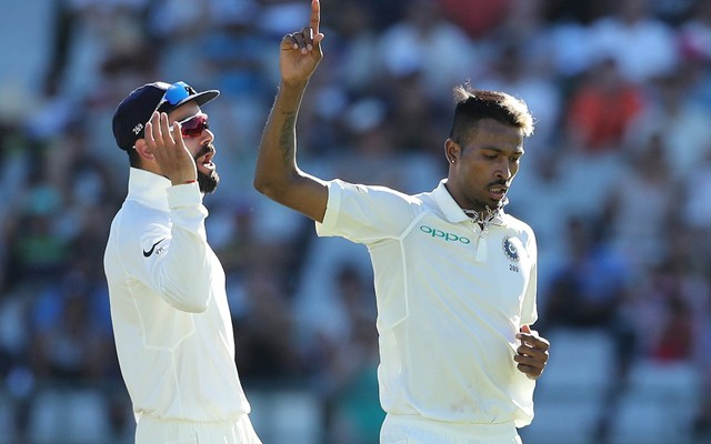 India could change opening combination, says Kohli