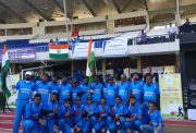 Indian blind cricket team News