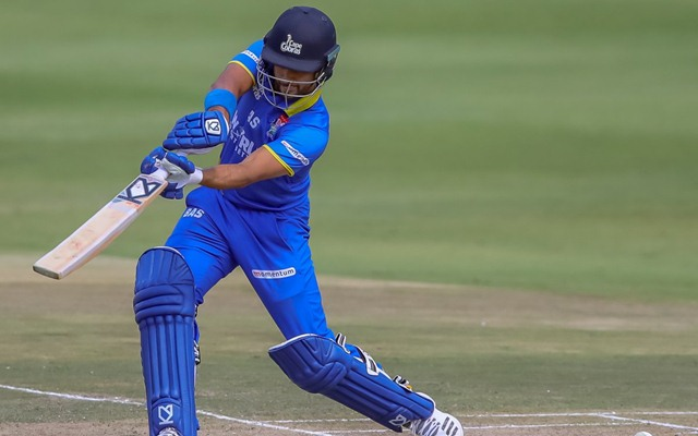 JP Duminy eclipses Herschelle Gibbs' feat, slams 37 runs in one over