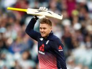 Jason Roy Australia vs England