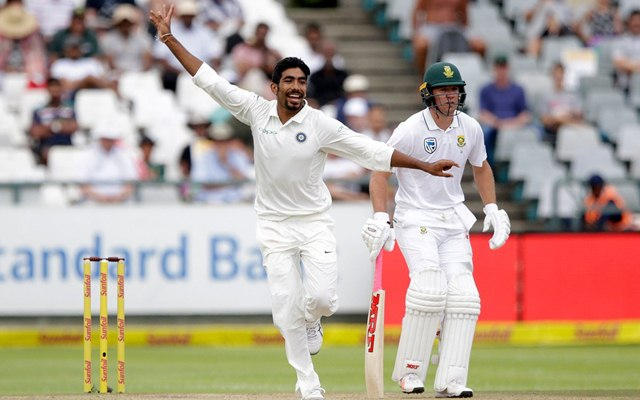 Centurion Test: India bowl out SA for 335