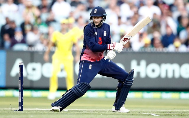 Joe Root | CricTracker.com