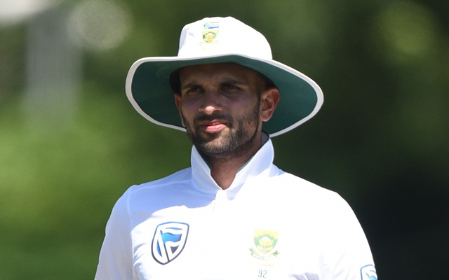 Kohli shines, but Proteas are on top