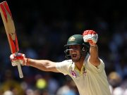 Mitchell Marsh Australia vs England