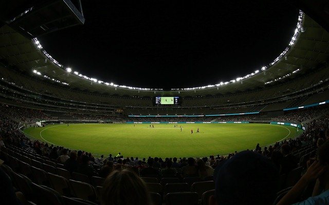 ICC gives thumbs up to a new world-class stadium