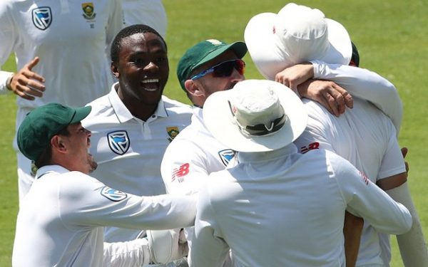 South African National Cricket Team | CricTracker.com
