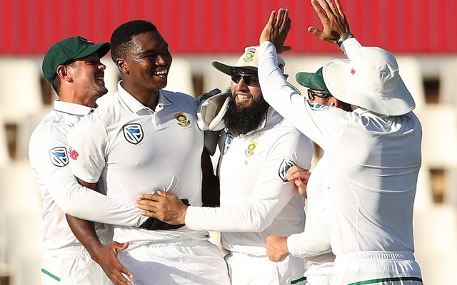 South African Team | CricTracker.com