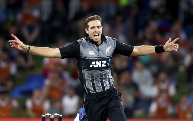 Pakistan bowl; New Zealand pick Ferguson
