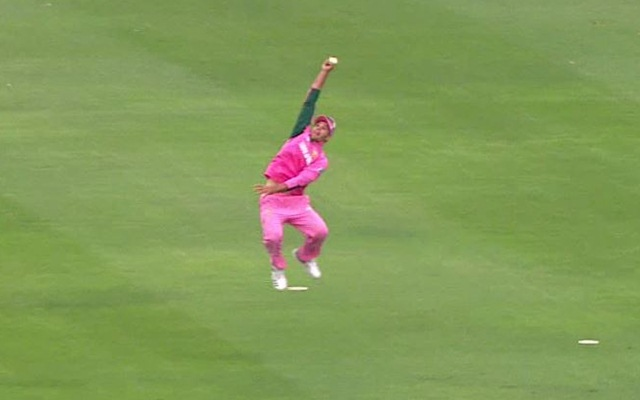 Proteas Pink Day ODI record under pressure