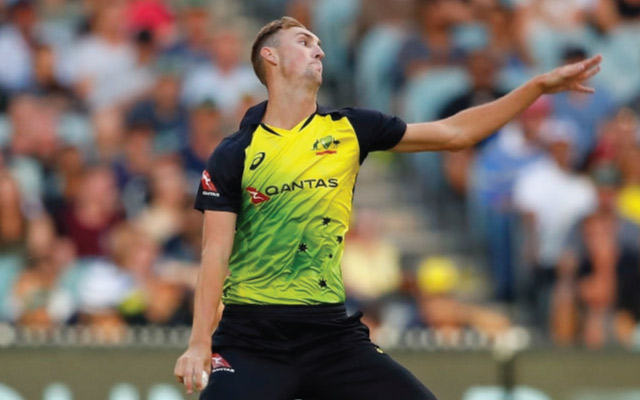Billy Stanlake: Yorkshire sign Australia bowler for T20 Blast