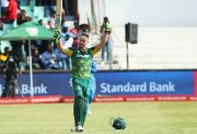 Faf du Plessis hundred