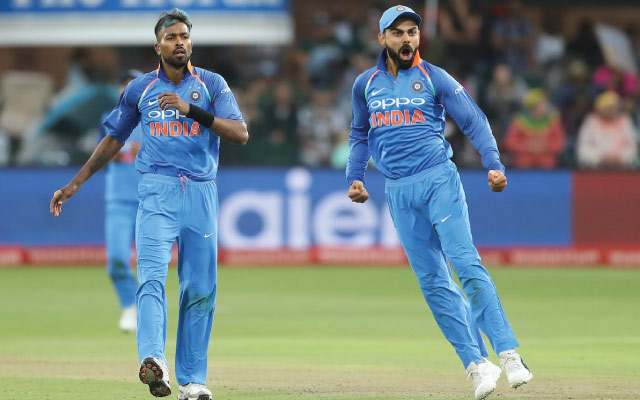 India beat South Africa by 73 runs to clinch maiden series win