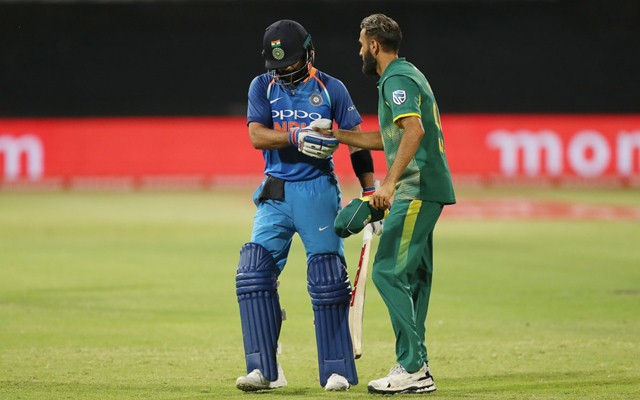Markram to replace injured de Villiers in ODIs