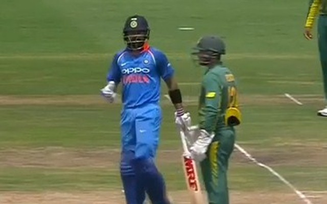 SA vs Ind: Markram named stand-in captain after Plessis' ouster