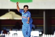 Indian Bowler Shardul Thakur