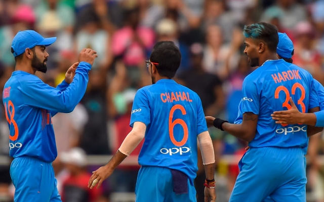 India aims for perfect tour finale in third T20 international
