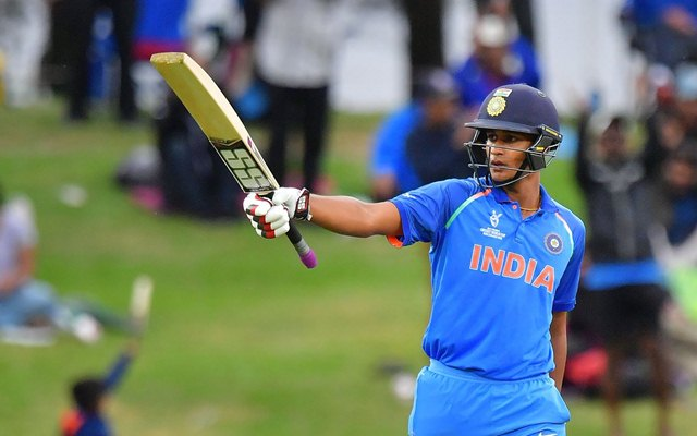 Australia elects to bat first against India as Prithvi Shaw and co