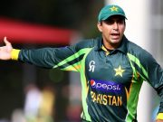 Nasir Jamshed of Pakista
