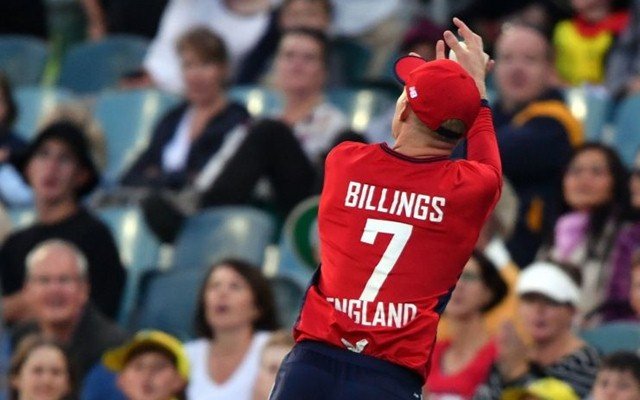 37b5092bab3 Sam Billings suffers shoulder injury  doubtful for Ireland ODI and ...