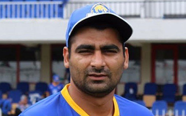 Shahzaib Hasan: Former Pakistan opener has ban increased to four years