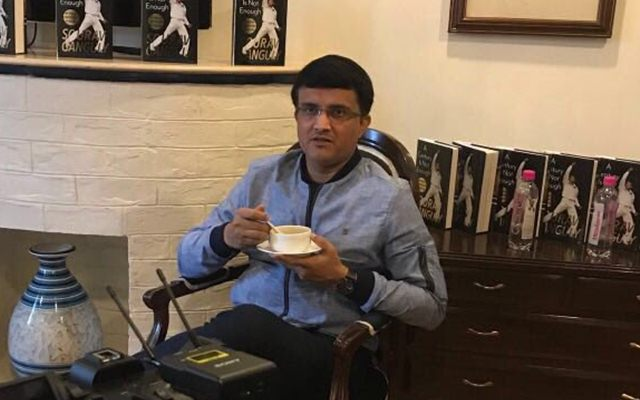 Sourav Ganguly: T20 is must for game of cricket