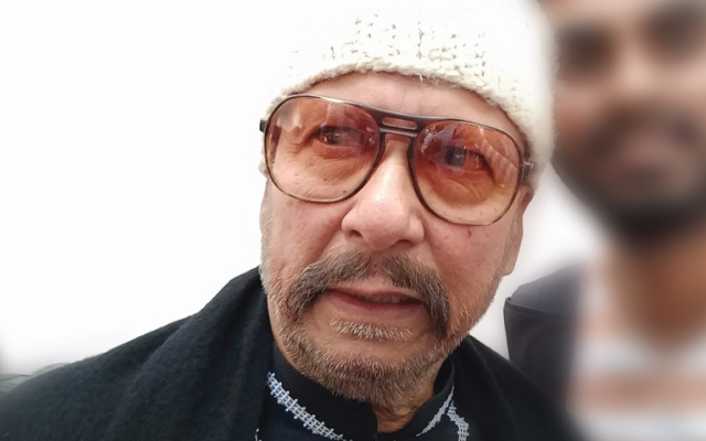 Syed Kirmani of India