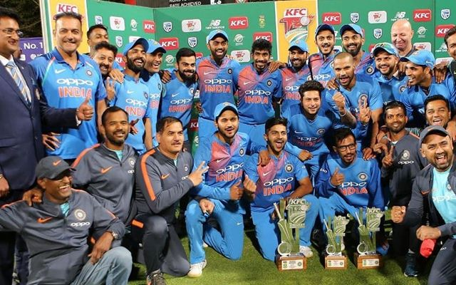 Team India Players To Get New Contracts Soon Crictracker