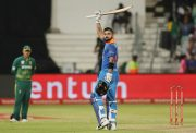 Virat Kohli v South Africa