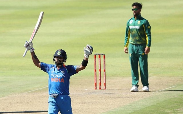 South Africa vs India: Major takeaways from the ODI series so far