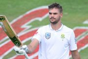 Aiden Markram of the Proteas lauded by Virat Kohli