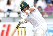 Aiden Markram of South Africa
