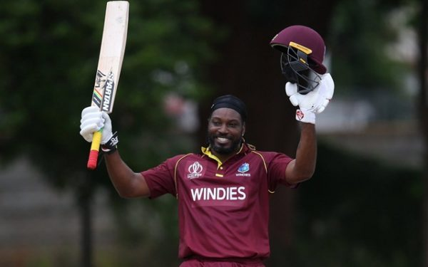 Windies beat UAE by 60 runs