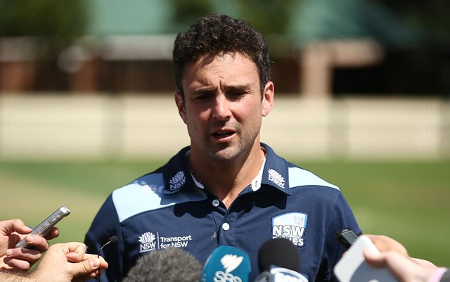 Former Australia Test cricketer Ed Cowan announces retirement from professional cricket