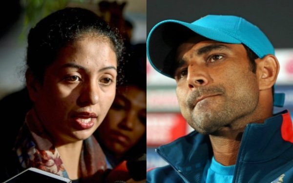 Mohammed Shami's wife Hasin Jahan is ready to take cricketer back