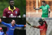ICC World Qualifiers XI