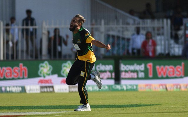 Tahir ecstatic after PSL3 hat-trick