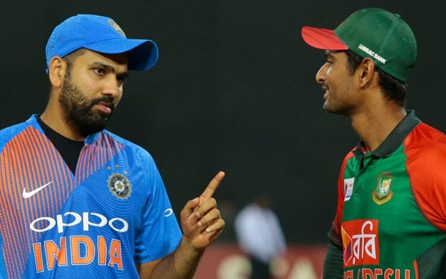 Nidahas Trophy: India win toss, match reduced to 19 overs