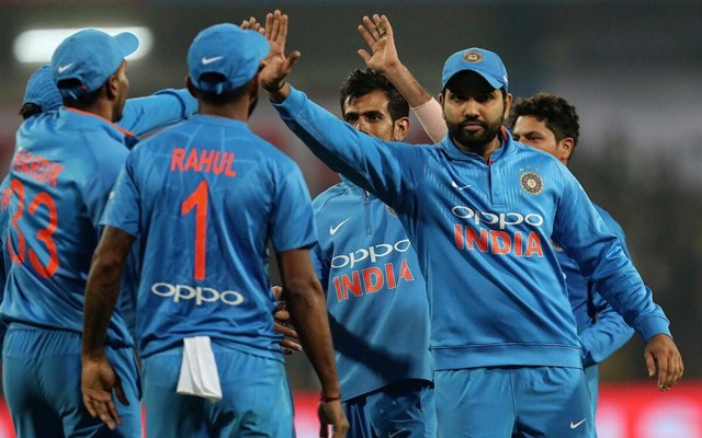 Rohit Sharma To Lead India In Nidahas Trophy 2018