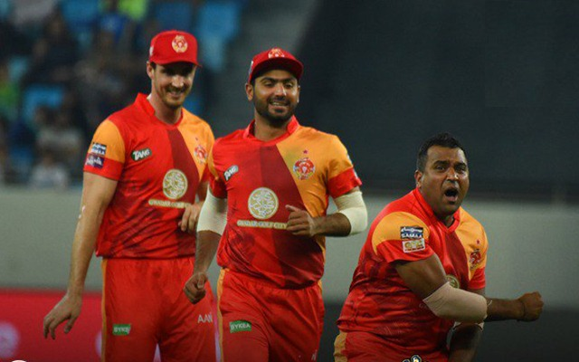 Pakistan to Play Three T20s With West Indies in Karachi