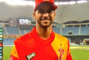 JP Duminy of Islamabad United