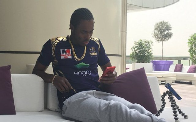 Pacer Jofra Archer to miss PSL over injury