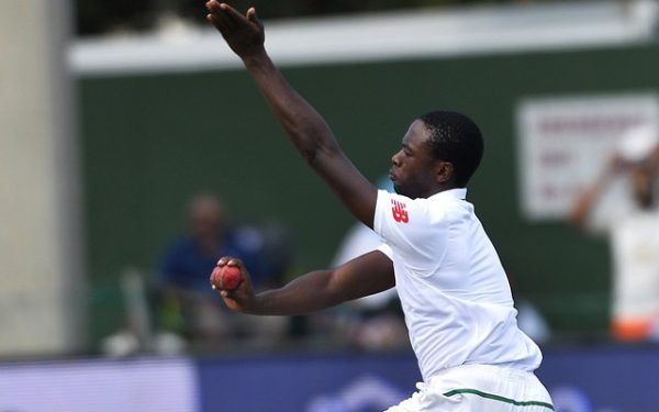 Mitchell Starc praises Kagiso Rabada, says he will learn ...