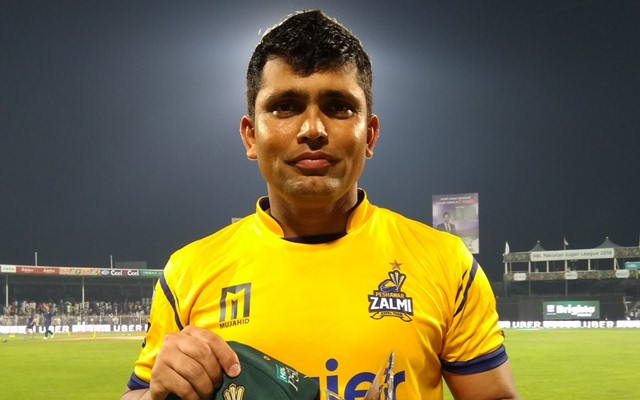 Image result for kamran akmal