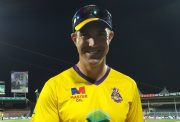 Kevin Pietersen Quetta Gladiators