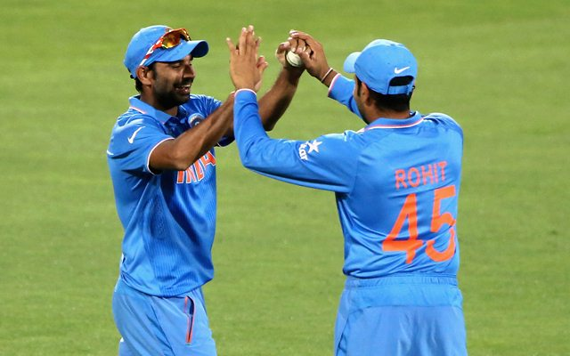 Mohammed Shami Doubts Involvement of Third Party Behind Domestic Row