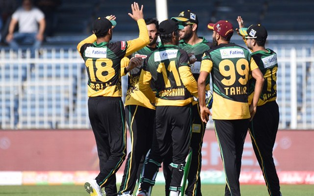 PSL: Peshawar Zalmi to face Multan Sultans today